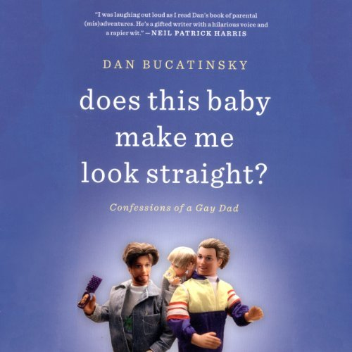 Gay Parenting Stories