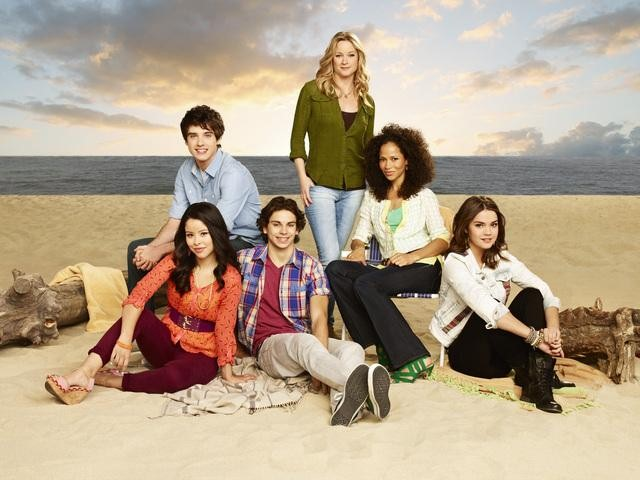 "Meet ""The Fosters""!"