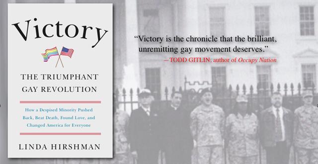 <i>Victory: The Triumphant Gay Revolution</i>