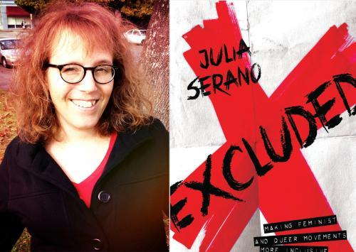 Excluded by Julia Serano