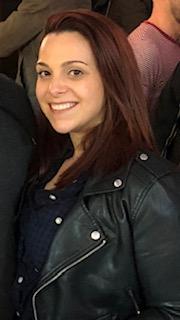 Portrait of Dr Leesa Contorino