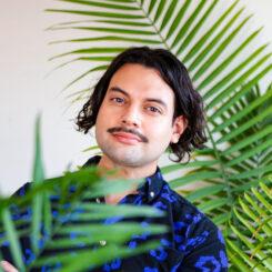 Small Portrait of Freddy Reyes