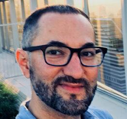 Small Portrait of Mario Alvarez Serrano