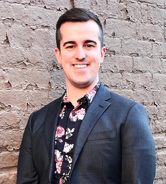 Danny Rone, Staff Therapist