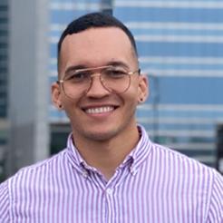 Small Portrait of Pablo Pagan Rivera