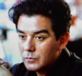 Small Portrait of Rodrigo Sebastian Torres